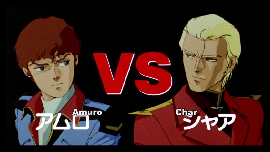 Mobile Suit Gundam: Char'sCounterattack