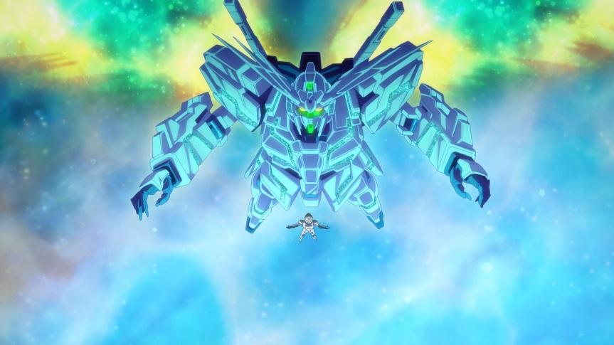Mobile Suit GundamNarrative