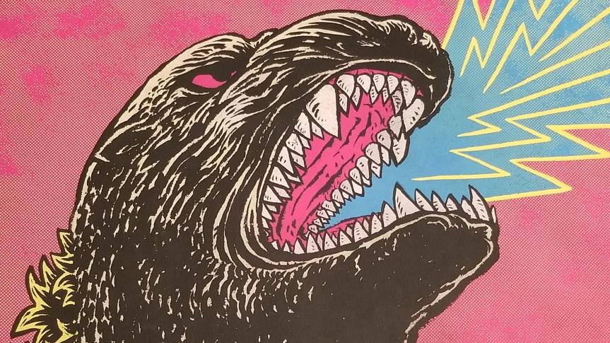 Godzilla: The Showa EraFilms